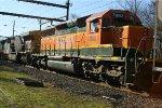 HLCX 7892, CSX 5006 on K532